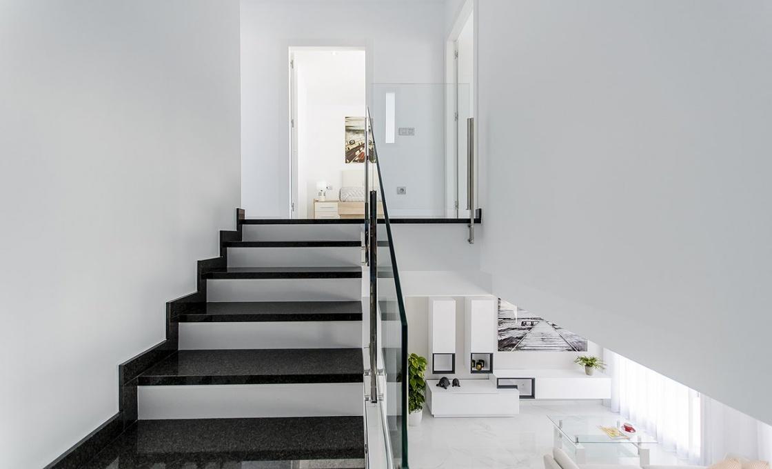 LOS MONTESINOS, 03187, Espagne, 3 Chambres à coucher Chambres à coucher, ,2 Salle de bainSalle de bain,villa,Bien neuf,2151