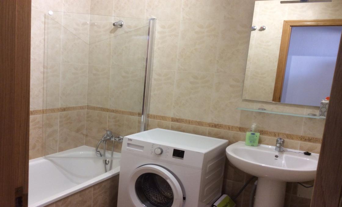 17 callé J'Alhamed ORIHUELA COSTA, 03189, Espagne, 2 Chambres à coucher Chambres à coucher, ,2 Salle de bainSalle de bain,Appartement,Location de vacances,CINUELICA,callé J'Alhamed,1444